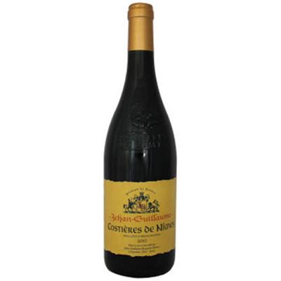 杰拉米尼姆红葡萄酒