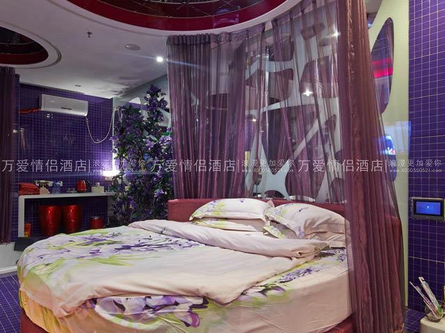 紫色浪漫 215-4