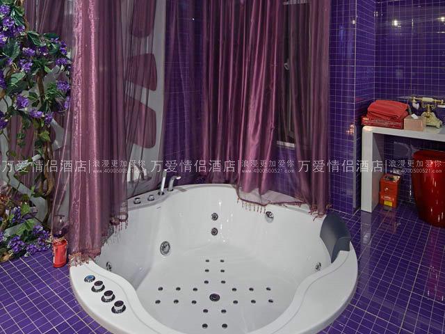 紫色浪漫 215-6