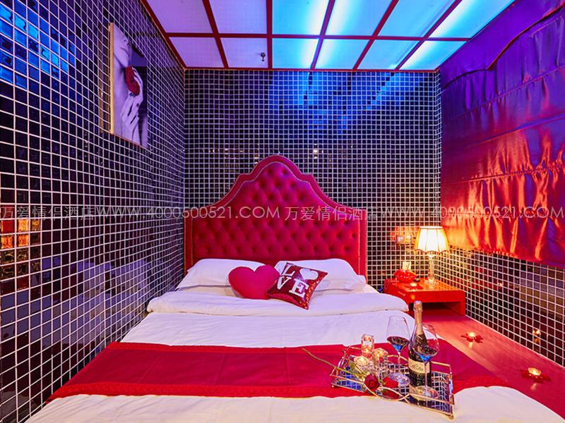 紫竹桥店-红与黑 103-6