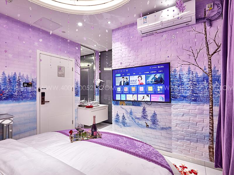 北京马甸店-雪吻 109-2