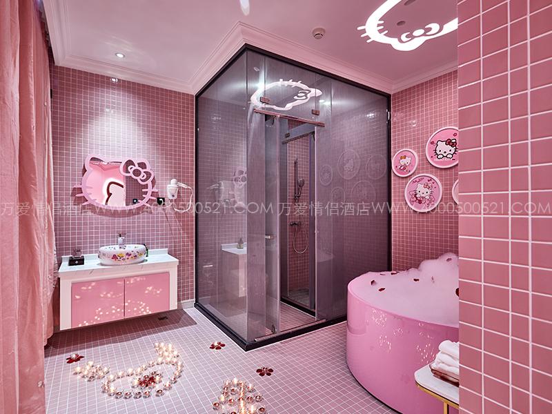 北京马甸店-公主凯蒂 207-3