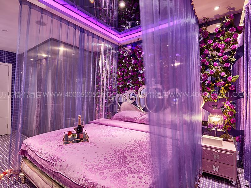 北京马甸店-紫色浪漫 309-4