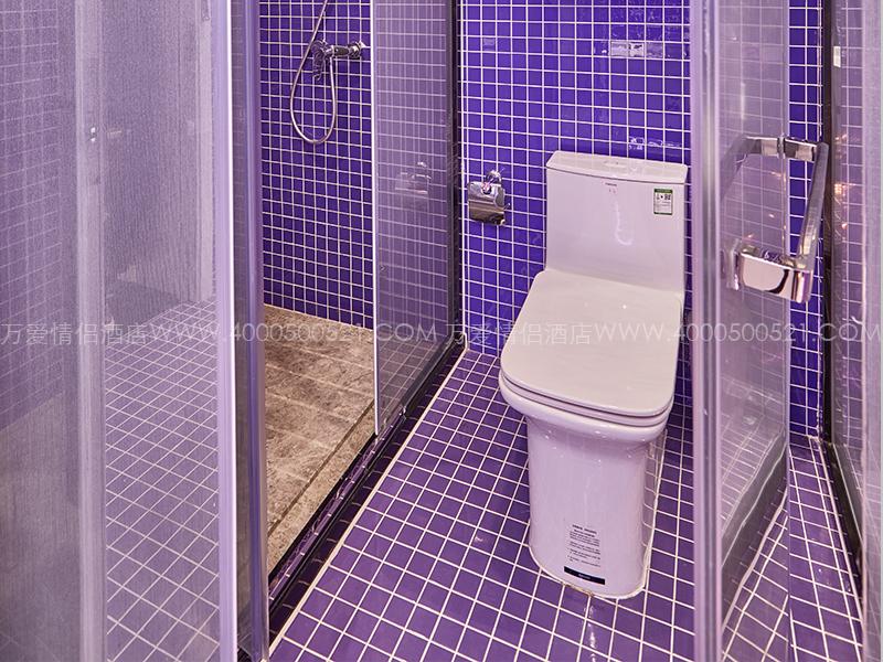 北京马甸店-紫色浪漫 309-8