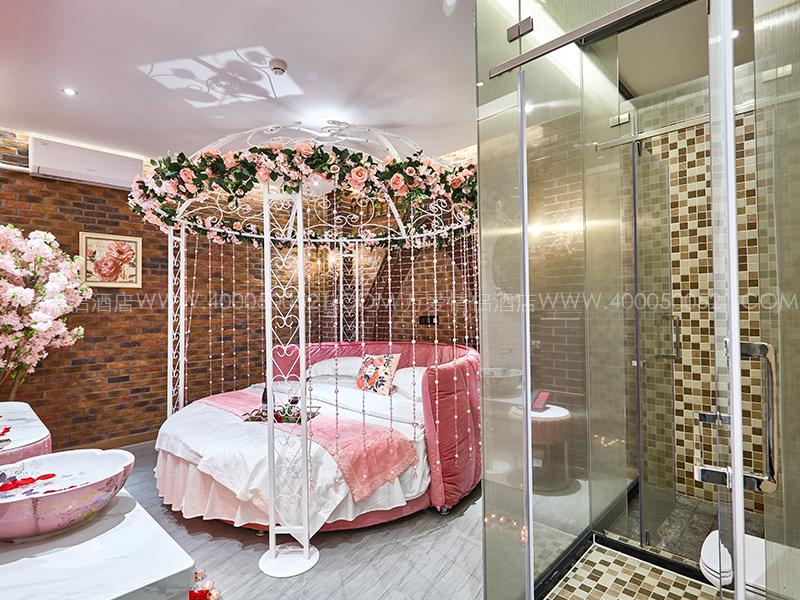 北京马甸店-城堡爱情 VIP01-2