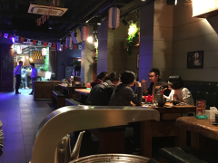 牛匠牛上牛韩国烤肉俱乐部1
