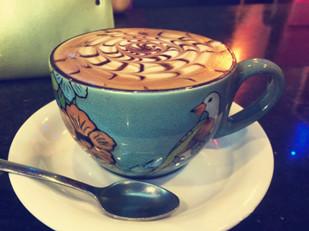 卡贝拉咖啡1