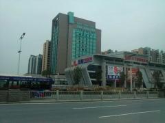 从化广州市影天下国际电影城