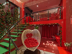 爱情阶梯 609