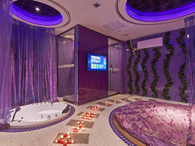 紫色梦幻 505