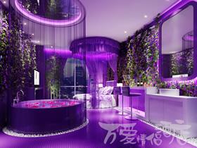 紫色浪漫 2101