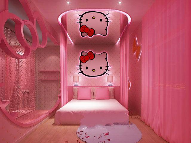 Hello Kitty 208