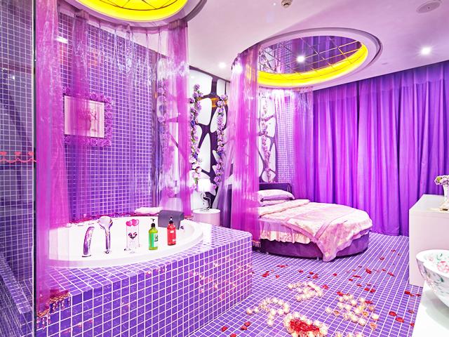 紫色情缘 209
