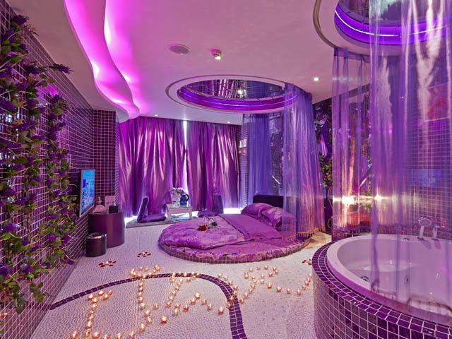 紫色梦幻 2106