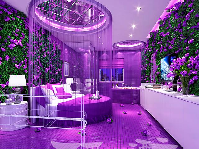 紫藤缠绵 413