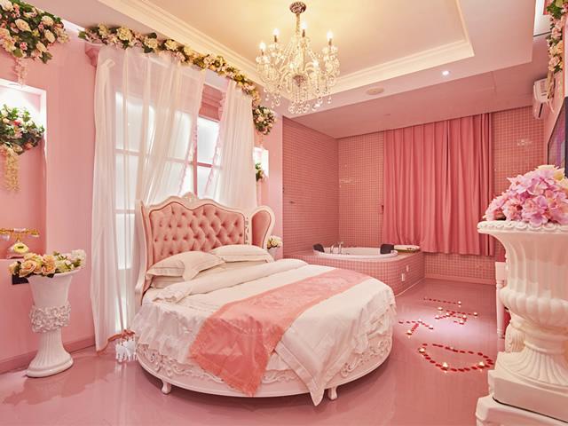 粉色梦幻 303