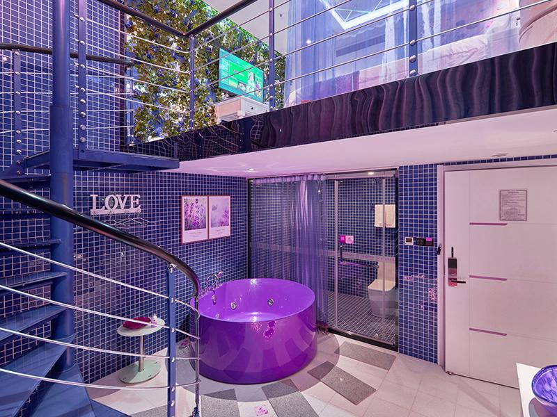 紫色梦幻 430