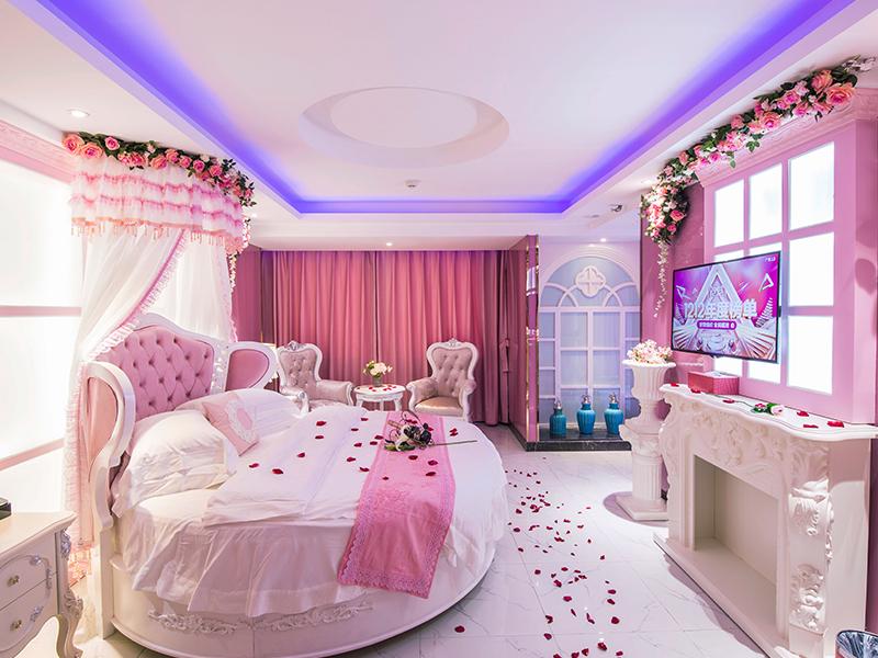 粉色梦幻 2910
