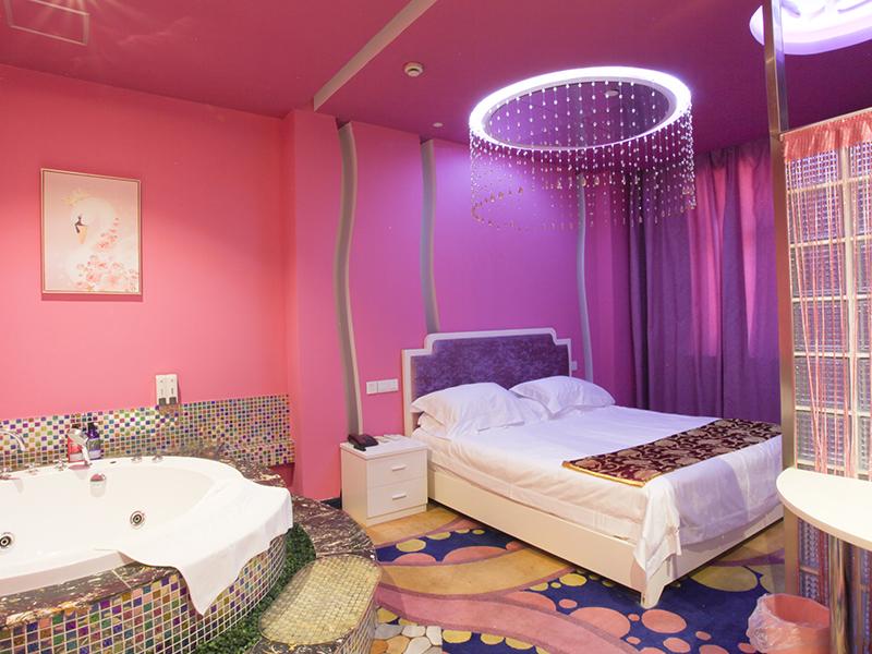 紫色梦境205