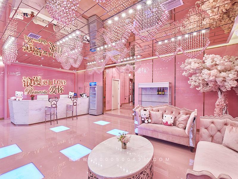 天津鼓楼大悦城-lobby
