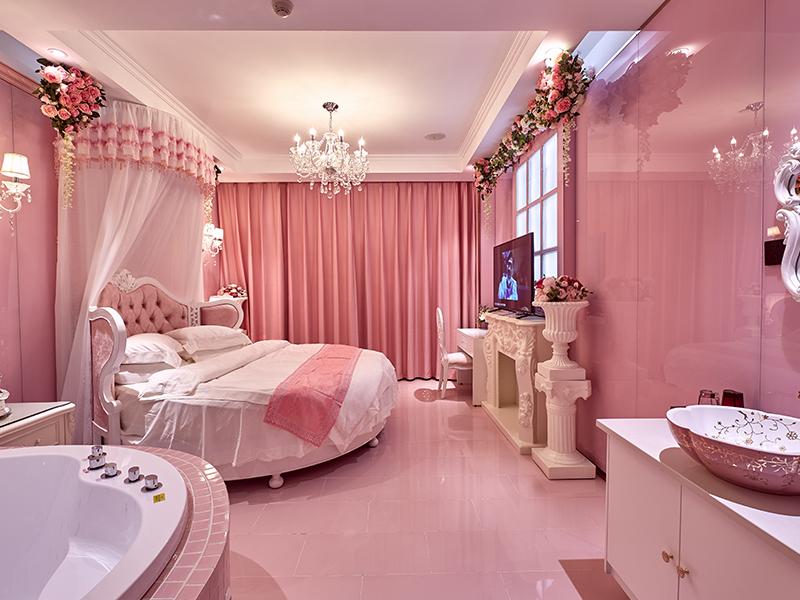 粉色梦幻 432