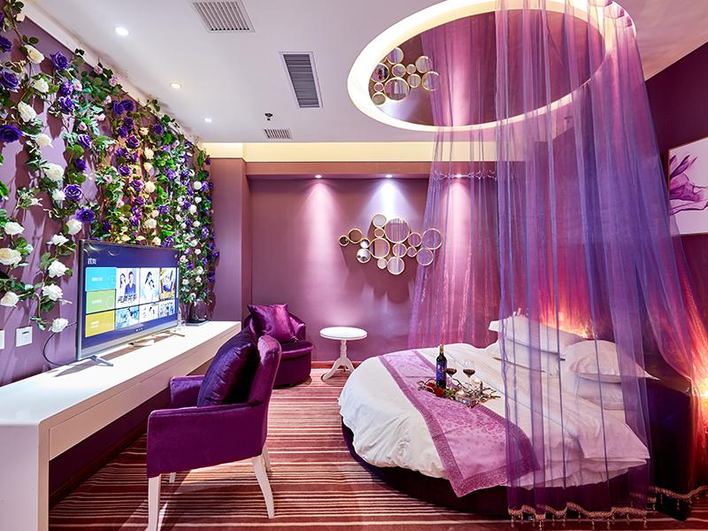 紫色梦幻 526