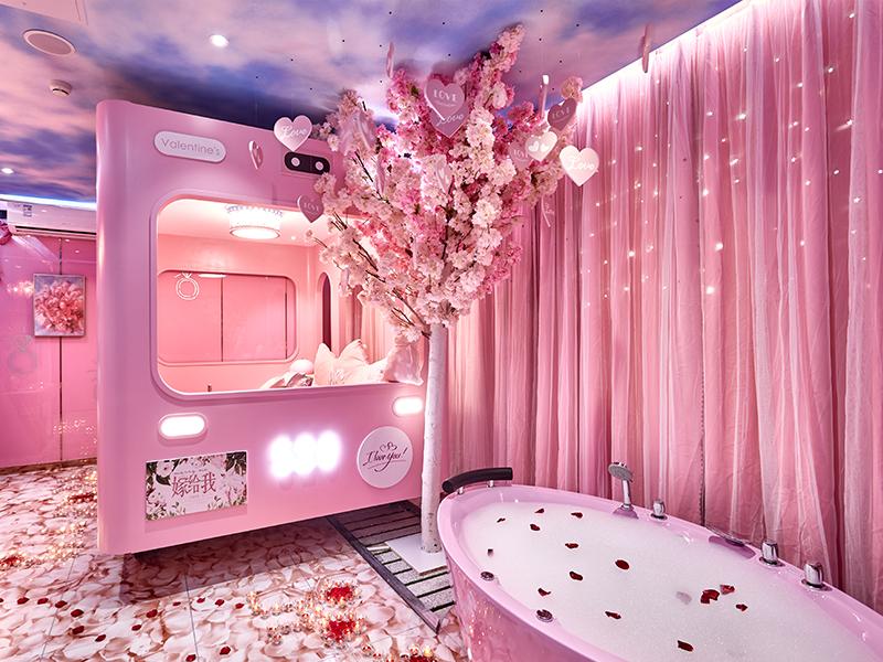 甜蜜列车 210