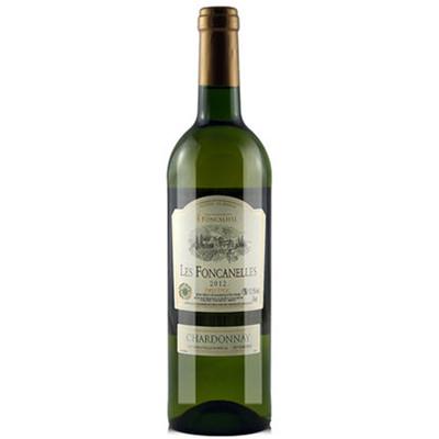 枫花堡莎当妮白葡萄酒