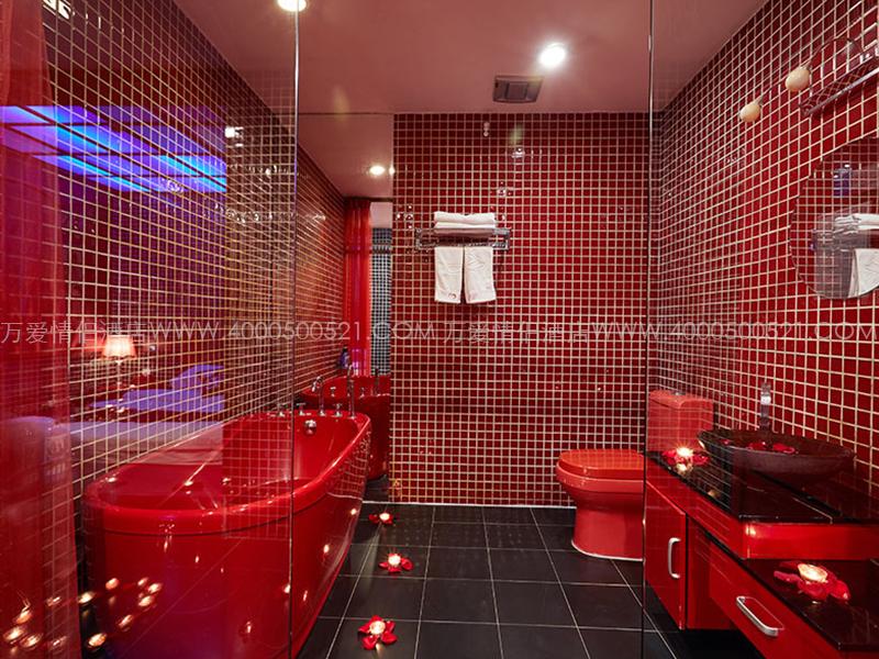 紫竹桥店-红与黑 103-3