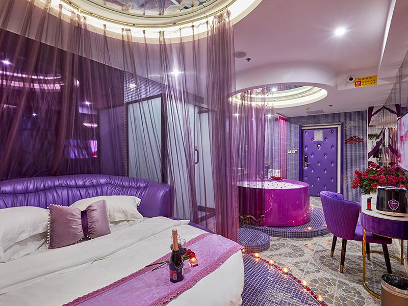 紫色梦幻 1628