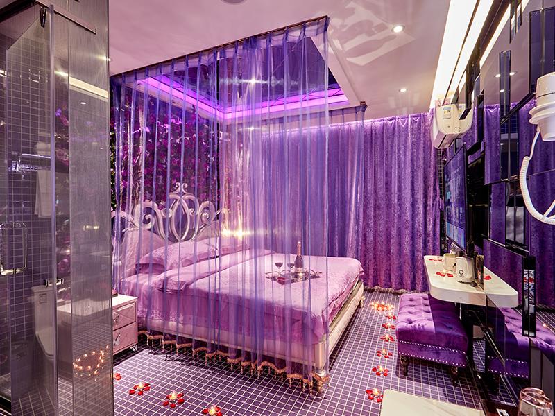 紫色浪漫 309